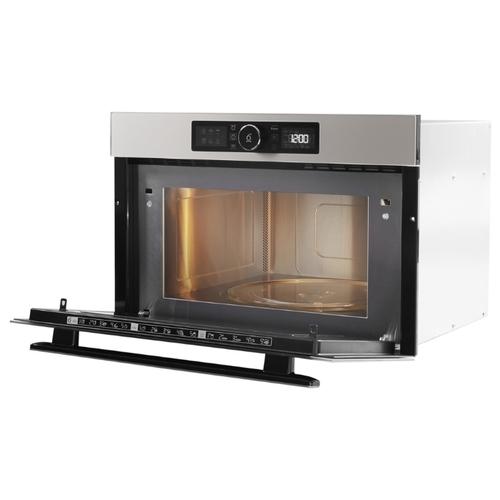 Микроволновая печь встраиваемая Whirlpool AMW 730 SD