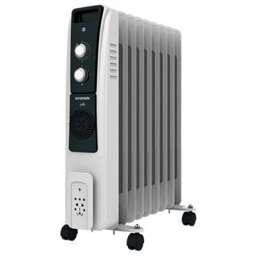 Масляный радиатор Hyundai H-HO10-09-UI654