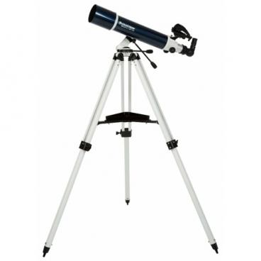 Телескоп Celestron Omni XLT AZ 102
