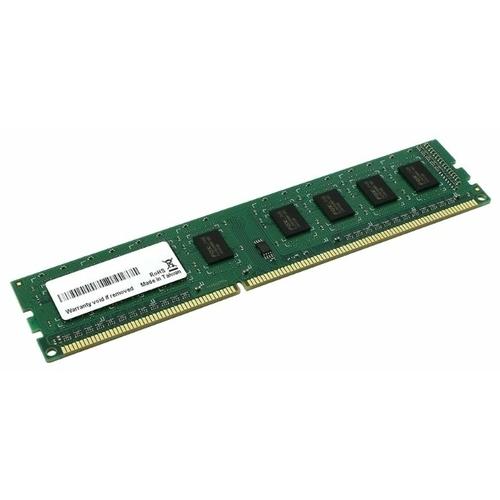 Оперативная память 4 ГБ 1 шт. Foxline FL1600D3U11S-4GH