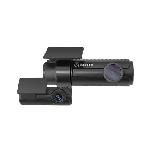Видеорегистратор DOD RC500S, 2 камеры, GPS