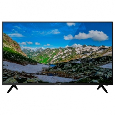 Телевизор HARPER 40F750TS