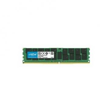Оперативная память 64 ГБ 1 шт. Crucial CT64G4LFQ4266