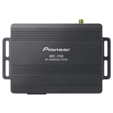 Навигатор Pioneer AVIC-F250