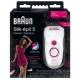 Эпилятор Braun 5185 Silk-epil 5 Young Beauty