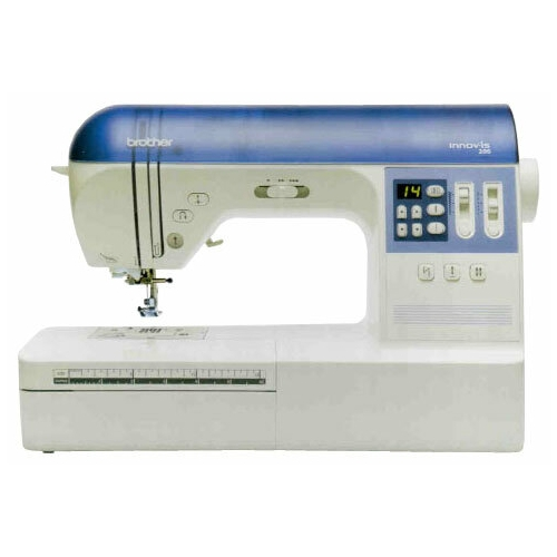 Швейная машина Brother INNOV-'IS 200
