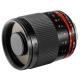 Объектив Samyang 300mm f/6.3 ED UMC CS Reflex Mirror Lens Minolta A