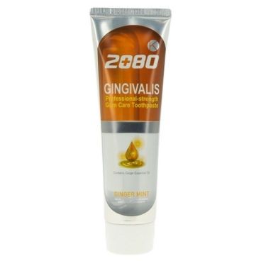 Зубная паста Dental Clinic 2080 K Ginger Mint