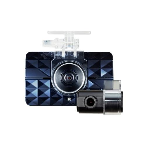 Видеорегистратор Gnet GI500, 2 камеры