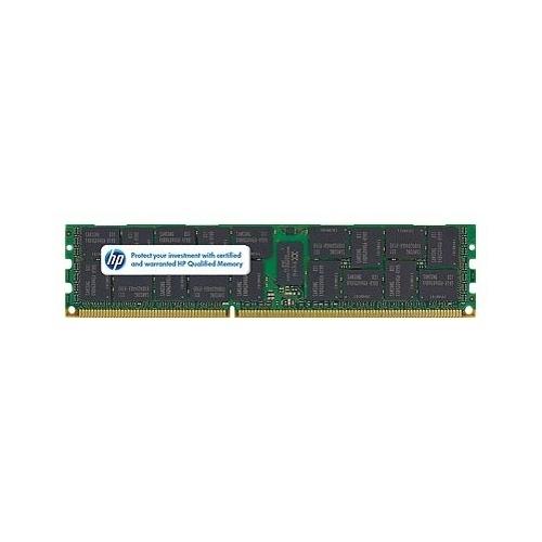 Оперативная память 4 ГБ 1 шт. HP 619488-B21