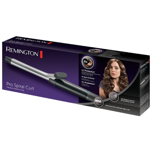 Щипцы Remington CI5519