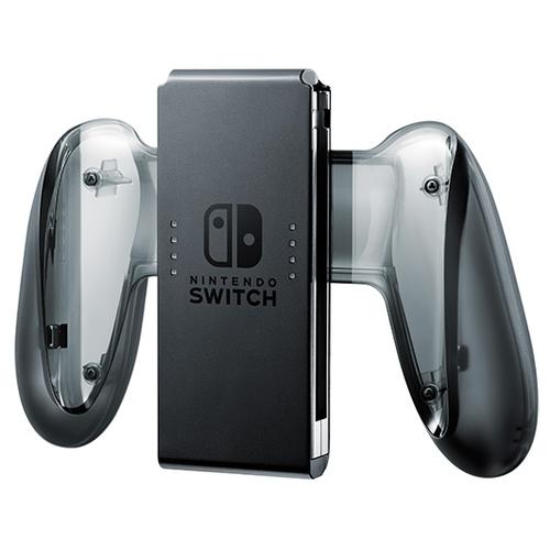 Nintendo Подзаряжающий держатель Joy-Con