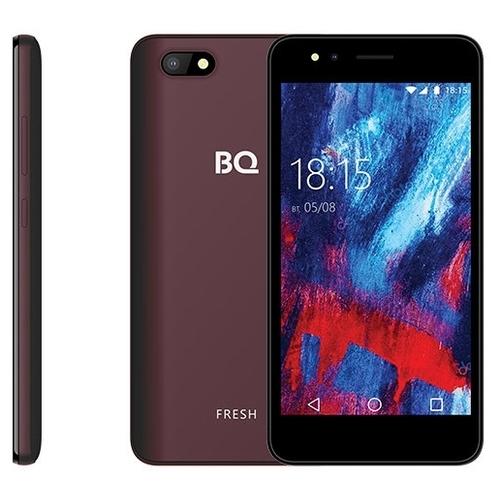 Смартфон BQ 5056 Fresh