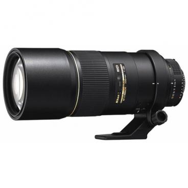 Объектив Nikon 300mm f/4D ED-IF AF-S Nikkor