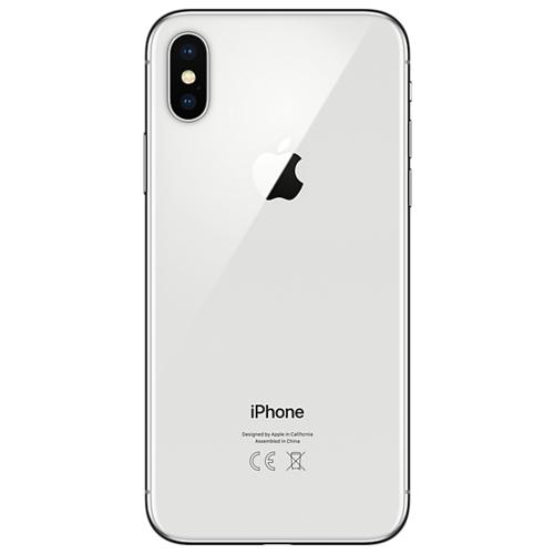Смартфон Apple iPhone X 64GB