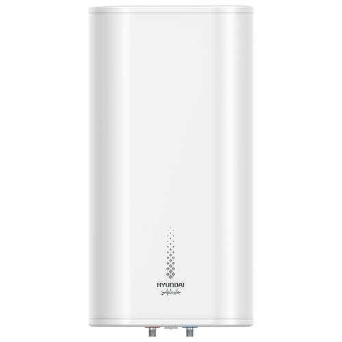 Накопительный электрический водонагреватель Hyundai H-SWS14-80V-UI556
