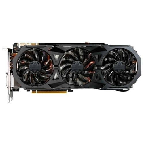 Видеокарта GIGABYTE GeForce GTX 1070 1607Mhz PCI-E 3.0 8192Mb 8008Mhz 256 bit DVI HDMI HDCP Rock