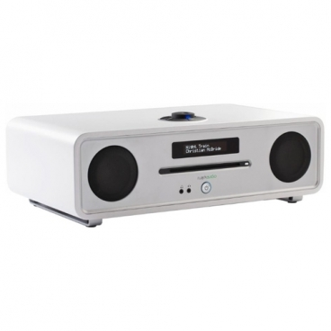 Музыкальный центр Ruark Audio R4MK3 Soft White Lacquer