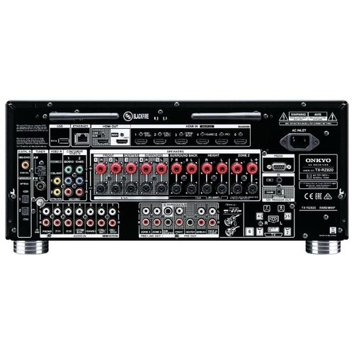 AV-ресивер Onkyo TX-RZ820