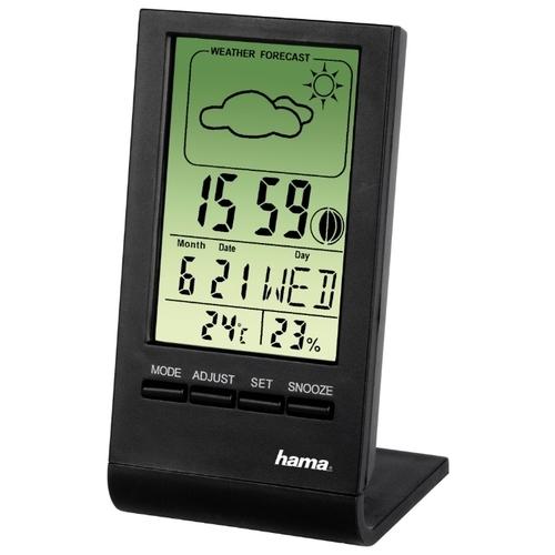 Метеостанция HAMA TH-100 (075297)