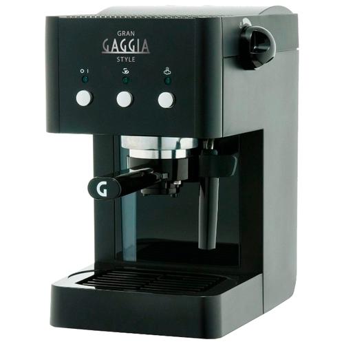 Кофеварка рожковая Gaggia Gran Style