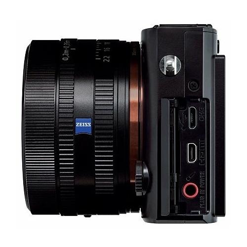 Фотоаппарат Sony Cyber-shot DSC-RX1R