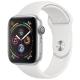 Часы Apple Watch Series 4 GPS 44mm Aluminum Case with Sport Band