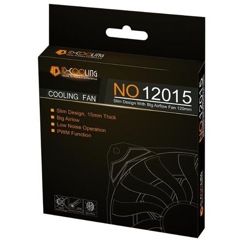 Система охлаждения для корпуса ID-COOLING NO-12015