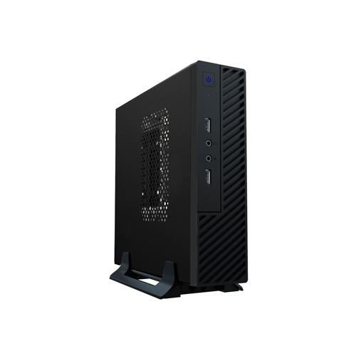 Компьютерный корпус Powerman ME-100 60W Black