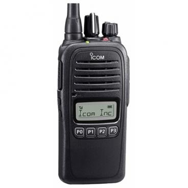 Рация ICOM IC-F2000S
