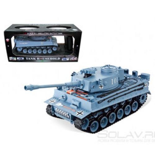 Танк Tiger