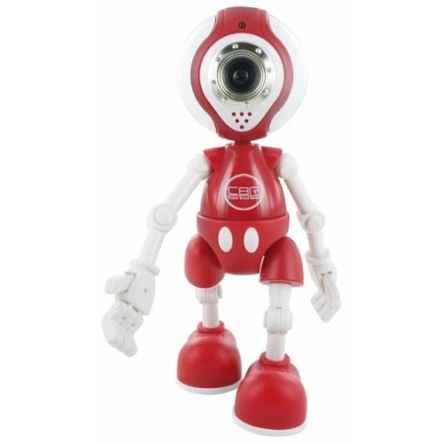 Веб-камера CBR Cyber Man