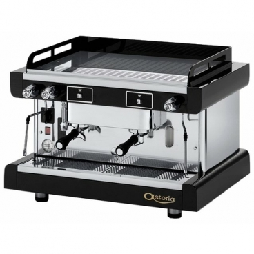 Кофеварка рожковая C.M.A. Pratic Avant AEP/2
