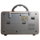 Радиоприемник Meier Audio M-U113BT