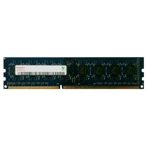 Оперативная память 4 ГБ 1 шт. Hynix DDR3L 1600 DIMM 4Gb