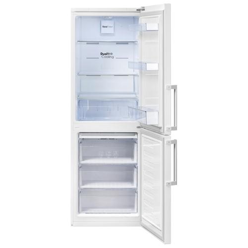 Холодильник Beko CNKR 5296K21 W