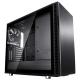 Компьютерный корпус Fractal Design Define R6 TG Blackout Edition Black