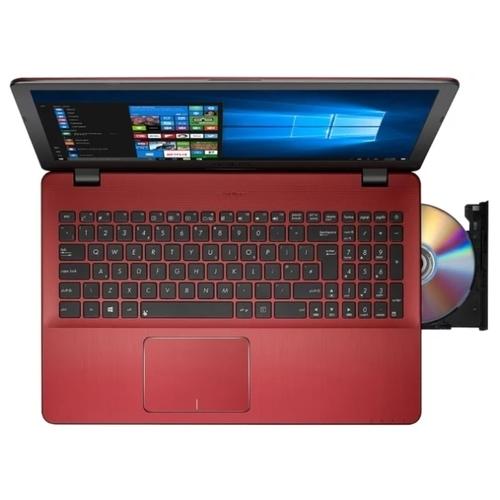 Ноутбук ASUS VivoBook 15 X542BP