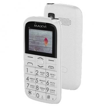 Телефон MAXVI B7