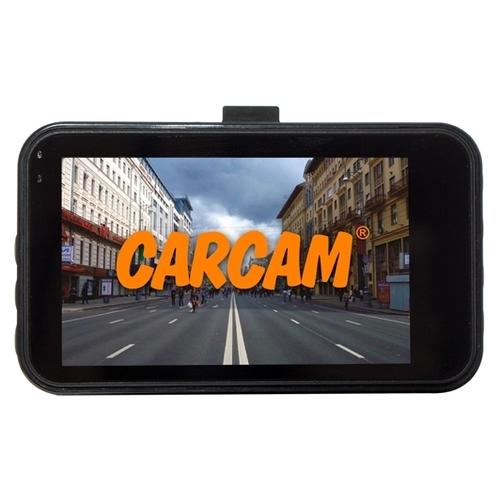Видеорегистратор CARCAM F3