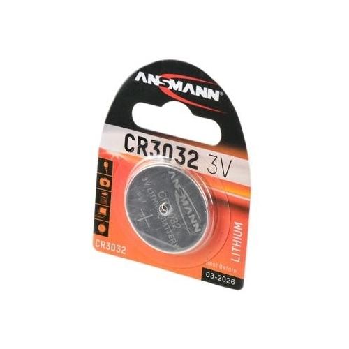 Батарейка ANSMANN CR3032