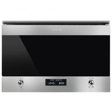 Микроволновая печь встраиваемая smeg MP322X1