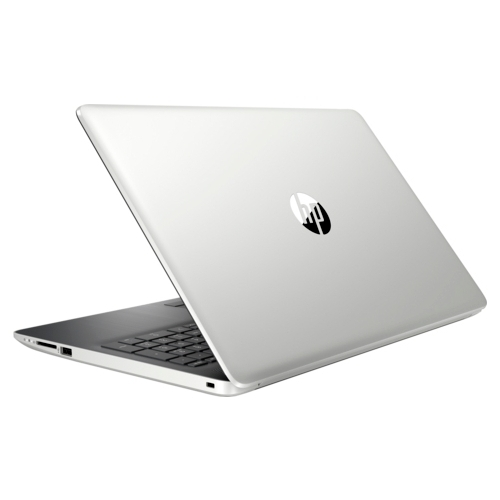 "Ноутбук HP 15-da1025ur (Intel Core i7 8565U 1800 MHz/15.6""/1920x1080/12GB/256GB SSD/DVD нет/NVIDIA GeForce MX130/Wi-Fi/Bluetooth/Windows 10 Home)"