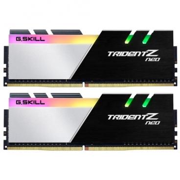 Оперативная память 16 ГБ 2 шт. G.SKILL F4-3200C14D-32GTZN