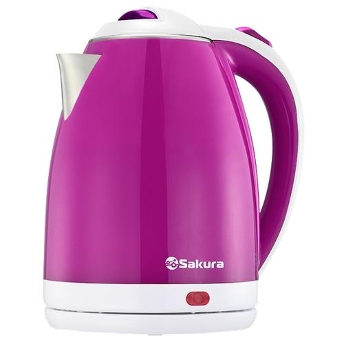 Чайник Sakura SA-2138