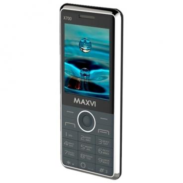 Телефон MAXVI X700