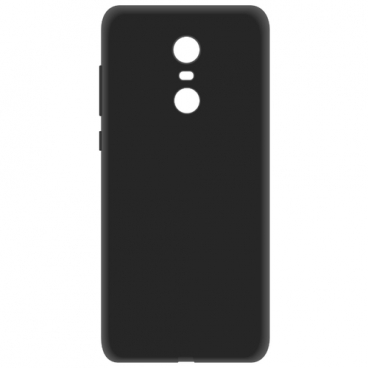 Чехол LuxCase TPU для Xiaomi Redmi 5 Plus