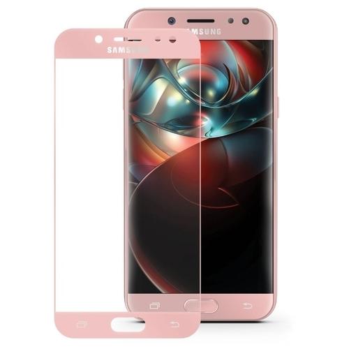 Защитное стекло Mobius 3D Full Cover Premium Tempered Glass для Samsung Galaxy J5 2017