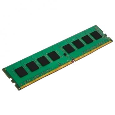 Оперативная память 4 ГБ 1 шт. Foxline FL2400D4U17-4GSE
