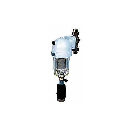 Фильтр механической очистки Honeywell F 74C 1/2ZA муфтовый (НР/НР), латунь
